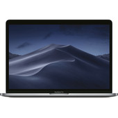 Apple MacBook Pro 15'' Touch Bar (2017) 16GB/2TB 3.1GHz Space Gray