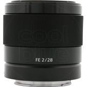 Sony FE 28mm f/2.0