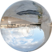 Lens balls