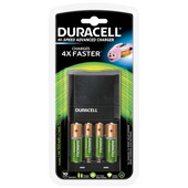 Duracell 15 minutes battery charger - AA - AAA