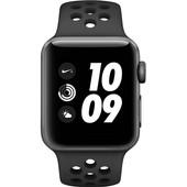 Apple Watch Series 3 Nike+ 42mm Space Gray Aluminum/Black
