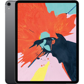 Apple iPad Pro 12.9 inches (2018) 512GB WiFi Space Gray
