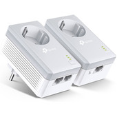 TP-Link PA4022P KIT No WiFi 500 Mbps 2 adapters