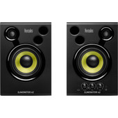 Studio speakers