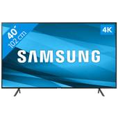 Samsung UE40NU7120