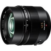 Panasonic Leica DG Nocticron 42.5mm f/1.2 ASPH. POWER Zwart