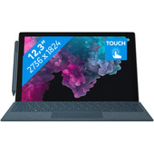 Microsoft Surface Pro 6 - Core M - 4 GB - 128 GB