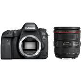 Canon EOS 6D Mark II + EF 24-7