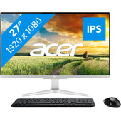 Acer Aspire C27-865 I5622