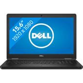 Dell Latitude 5590 MJR1P 3Y