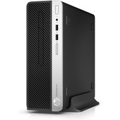 HP Prodesk 400 G5 SFF 4CZ84EA - 3Y