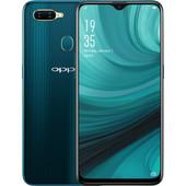 Oppo AX7 Blauw