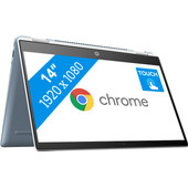 HP Chromebook x360 14-da0300nd