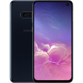Samsung Galaxy S10e 128GB Zwar