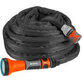 Gardena Textile Hose Liano Set 15 m Sprayer