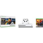 Xbox One S 1TB Anthem Bundle
