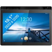 Lenovo Tab P10 64GB WiFi + 4G Black