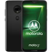 Motorola Moto G7 Zwart