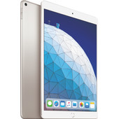 Apple iPad Air (2019) 10,5 inch Zilver 64GB Wifi