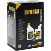 Maintenance oils for chainsaws