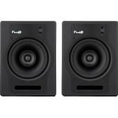 Fluid Audio FX8 Zwart (per paar)