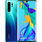 Huawei P30 Pro 256GB Blauw