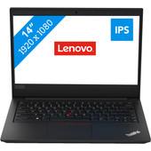 Lenovo ThinkPad E490 - i7-16GB-512GB
