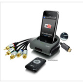 Dexim iPhone 4 / 4S Component Docking Station