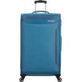 American Tourister Holiday Heat Spinner 79cm Denim Blue