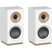 Jamo S 801 Bookshelf Speaker White (per pair)