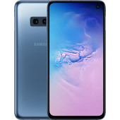 Samsung Galaxy S10e 128GB Blauw