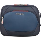 Samsonite Dynamore Toilet Kit Blue