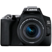 Canon EOS 250D + 18-55 f/4-5.6 IS STM