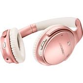 Bose QuietComfort 35 II Limited Edition Rosé Goud