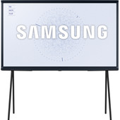Samsung QE49LS01R The Serif Blue - QLED
