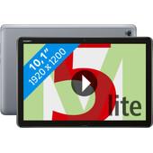 Huawei Mediapad M5 Lite 10.1 32GB WiFi + 4G Gray