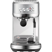 Sage the Bambino Plus Stainless Steel