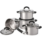 Sola Venice 4-piece Cookware set