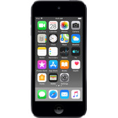Apple iPod Touch (2019) 128 GB Space Gray