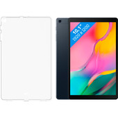 Samsung Galaxy Tab A 10.1 (2019) Wifi 64GB Zwart + Case
