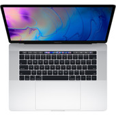 Apple MacBook Pro 15 inches Touch Bar (2019) MV932N/A Silver