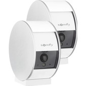 Somfy Indoor Camera Duo-Pack