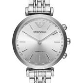 Emporio Armani Connected Silver/Silver