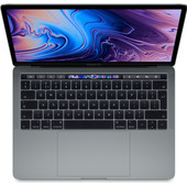 "Apple MacBook Pro 13"" Touch Bar (2019) MUHN2N/A Space Gray"