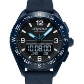 Alpina AlpinerX Blue