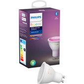 Philips Hue White and Color GU10 Losse Lamp Bluetooth