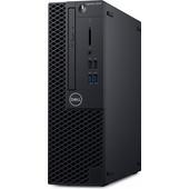 Dell Optiplex 3070 SFF DFF7J  3Y