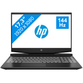 HP Pavilion G 17-cd0922nd