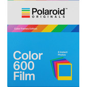 Polaroid Originals Color Instant Photo Paper 600 Color