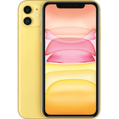 Apple iPhone 11 64 GB Geel